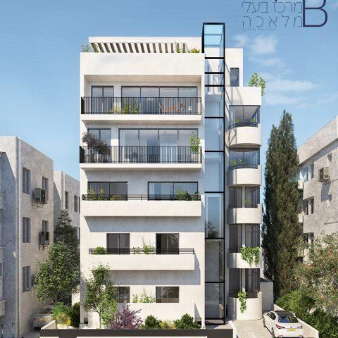 מרכז בעלי מלאכה 42   תל אביב